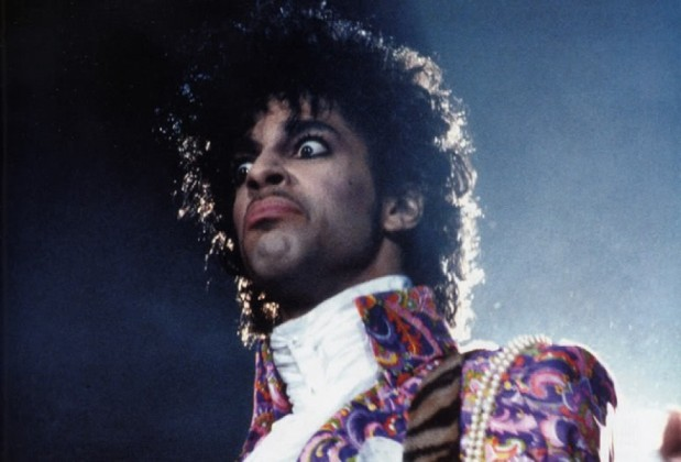 prince foto show