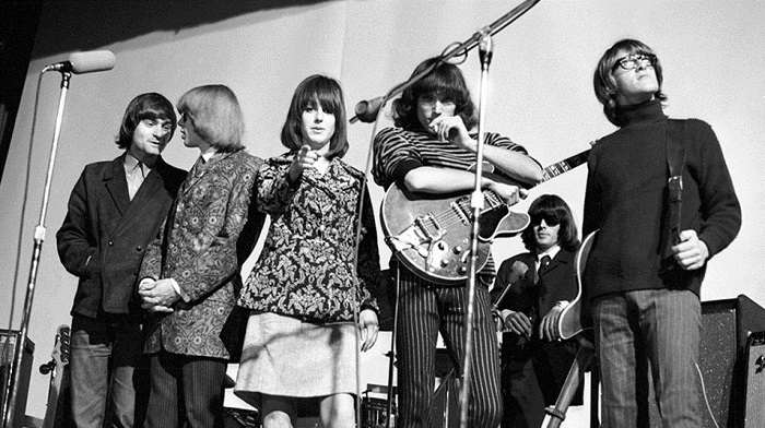 UNSPECIFIED - JANUARY 01:  Photo of Jefferson Airplane  (Photo by Michael Ochs Archives/Getty Images)